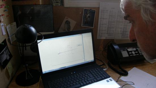 Traitement informatique des données