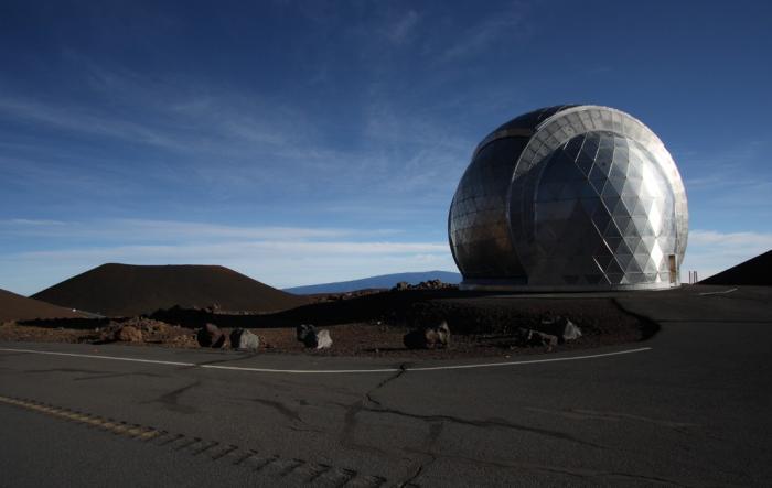 Radio telescope 02
